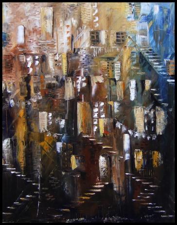 labyrinte (vendue)