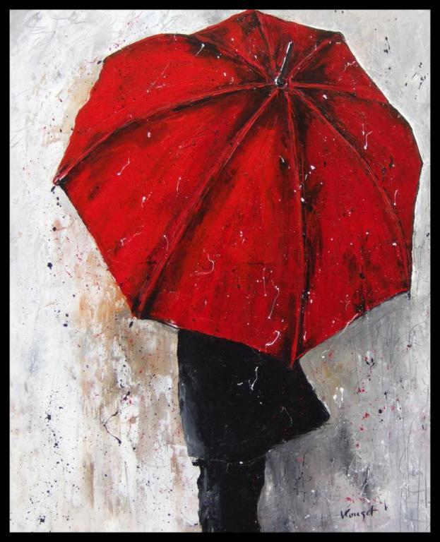 solitude pluvieuse (vendue)